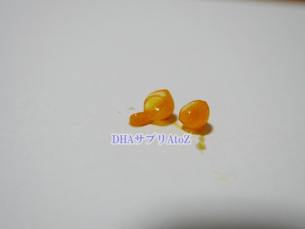きなりDHAサプリ3